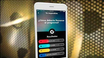 Bájate la app del nuevo programa 'Cómo lo ves', de Carlos Herrera