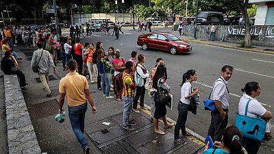 Unos 400.000 venezolanos han emigrado a Colombia en los últimos años