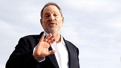 Crecen las acusaciones de acoso sexual contra Harvey Weinstein