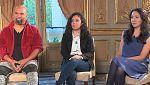 Conversatorios en Casa de América - Emiliano Benevides, Dora Turín y Araceli Roldán
