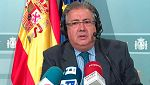 """Zoido asegura que si la respuesta de Puigdemont no es clara """"se entenderá que se ha declarado la independencia"""""""