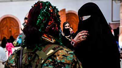 El Estado Islámico continúa perdiendo terreno en Siria