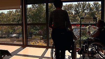 125.000 personas requieren cuidados paliativos en España