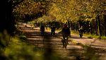 Temperaturas especialmente altas en Galicia y Cantábrico