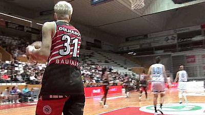 Baloncesto Femenino - Liga Dia. 4ª jornada: Spar Citylift Girona-Star Center Uniferrol - ver ahora