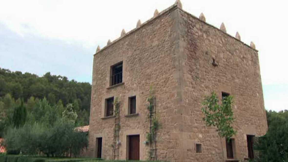 Zoom Tendencias - El Matarraña, la Toscana española - ver ahora