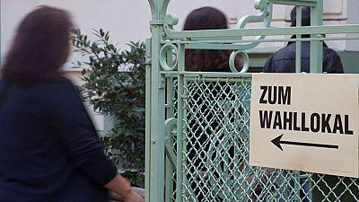 Austria celebra elecciones legislativas anticipadas