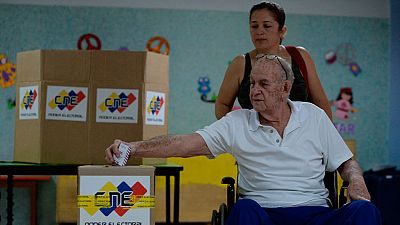 Venezuela celebra elecciones regionales para elegir gobernadores