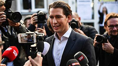 Austria gira a la derecha con la victoria del Partido Conservador y el ascenso de los ultras