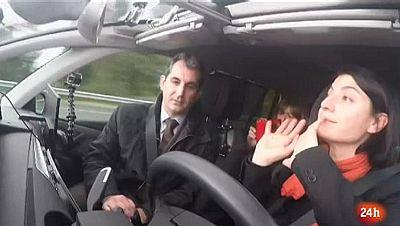 Parlamento - El reportaje - El futuro del vehículo autónomo - 14/10/2017