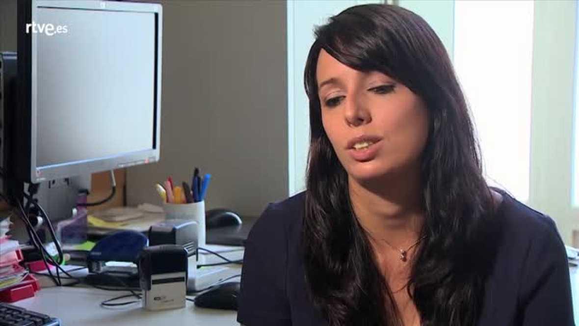 Araceli Martín (Coordinadora de la Asociación Asperger Madrid)