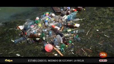 La lucha contra el plástico en nuestros océanos