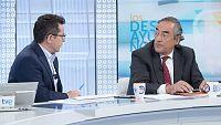 Los desayunos de TVE - Juan Rosell, presidente de la CEOE - ver ahora