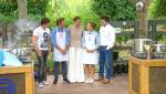 MasterChef Celebrity 2 - Manuel y Virginia cocinan con los aspirantes