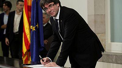 La Generalitat lamenta que el Gobierno no haya recogido su invitación al diálogo