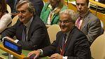 España será miembro del Consejo de Derechos Humanos de la ONU