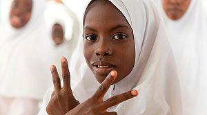 Gambia sonríe de nuevo