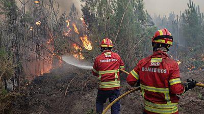 """Garcia Tejerina: """"Estamos preparados para apagar incendios, pero no para los incendiarios"""""""