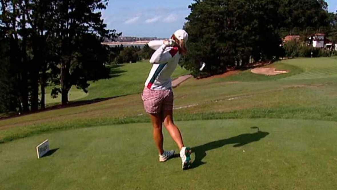 Hola Golf - Programa 11 - ver ahora
