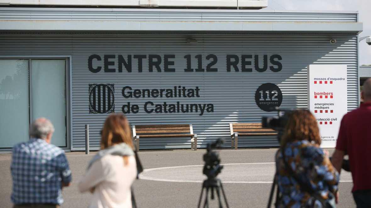 La Guardia Civil pide las grabaciones de las comunicaciones internas de los Mossos durante el 1 de octubre