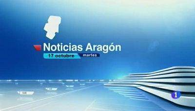 Aragón en 2' - 17/10/2017