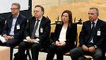 La excúpula de la Caja de Ahorros del Mediterráneo, condenada a ir a la cárcel