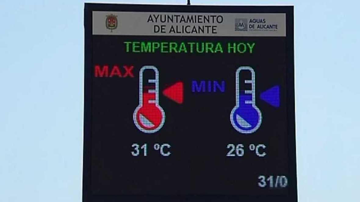 L'Informatiu - Comunitat Valenciana - 17/10/17 - ver ahora
