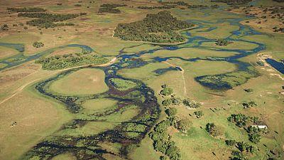 Grandes documentales - El río del cielo - ver ahora