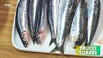 Trucos de cocina - Cómo quitar las espinas a las sardinas