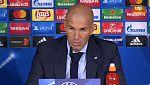 "Zidane: ""No sé si Bale llegará a Wembley"""