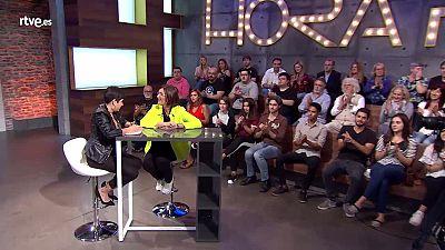 Ana Palacin, la psicóloga que ayudó a los concursantes de OT a digerir el éxito