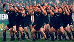 Los All Blacks de Nueva Zelanda Premio Princesa de Asturias de los deportes