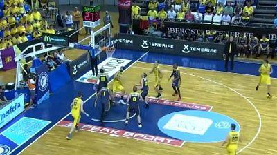 Deportes Canarias - 18/10/2017