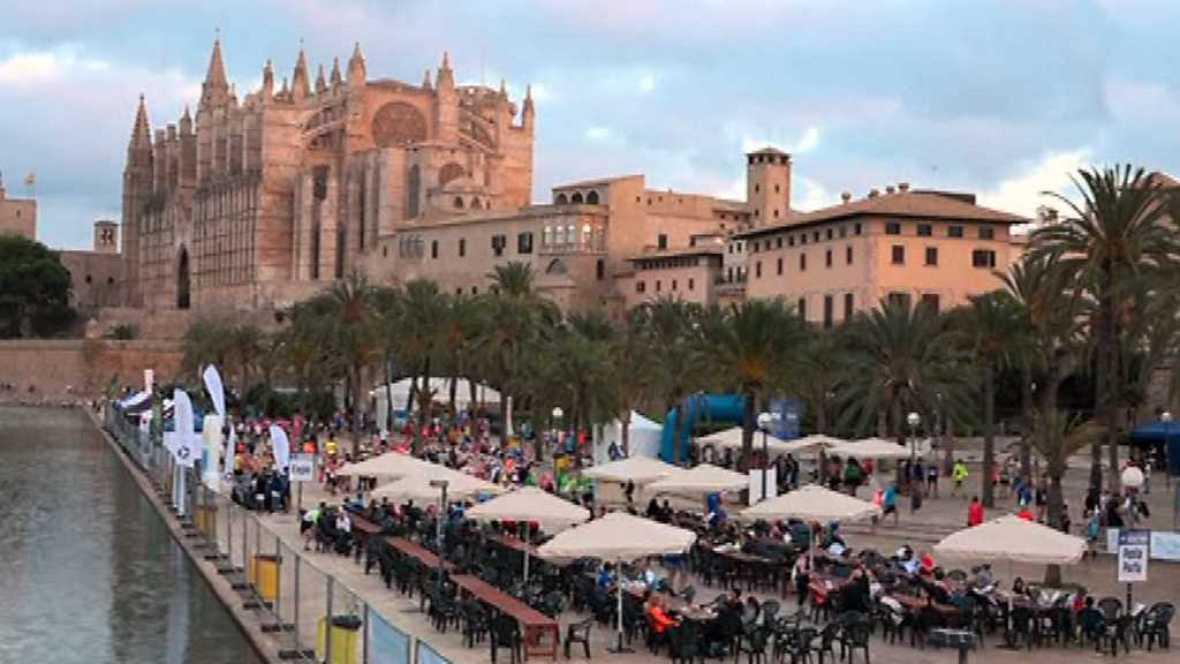 Atletismo - Maratón Palma de Mallorca - ver ahora