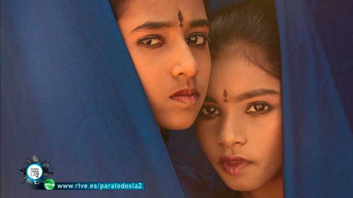 Para Todos La 2 - Reportaje a fotógrafa Cristina García Rodero sobre la India