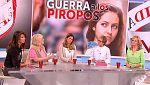 Amigas y conocidas - 19/10/17