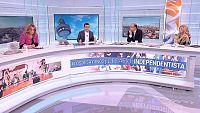 Los desayunos de TVE - Desafío independentista, 2ª parte - 19/10/17 - ver ahora
