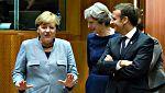 Migración y 'Brexit' serán los asuntos fundamentales en el Consejo Europeo de Bruselas