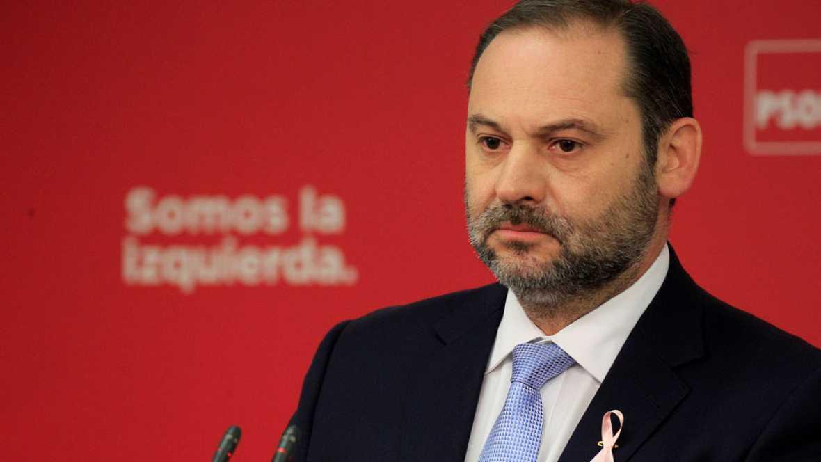 """Resultado de imagen de El PSOE apoya la aplicación del 155 que espera sea de forma """"breve y muy limitada"""""""