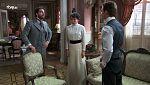 Acacias 38 - Samuel y Diego se reencuentran en casa Alday