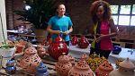 Aquí la tierra - Haciendo cerámica desde 1500