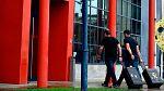 La Guardia Civil busca el registro de las comunicaciones de los Mossos en Lleida durante el 1-O