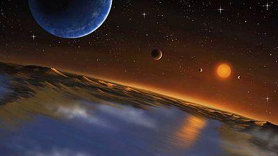 El documental - Vida en el espacio exterior: Los exoplanetas - ver ahora