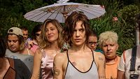 Dvd y Blu-Ray: Locas de alegría'