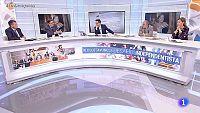 Los desayunos de TVE - 20/10/17 - ver ahora