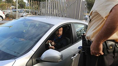 La Guardia Civil registra el Centro de Telecomunicaciones de la Generalitat por el referéndum del 1-O