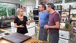 Torres en la cocina - Virginia Gómez nos habla de alimentos para prevenir la osteoporosis