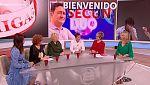 Amigas y conocidas - 20/10/17