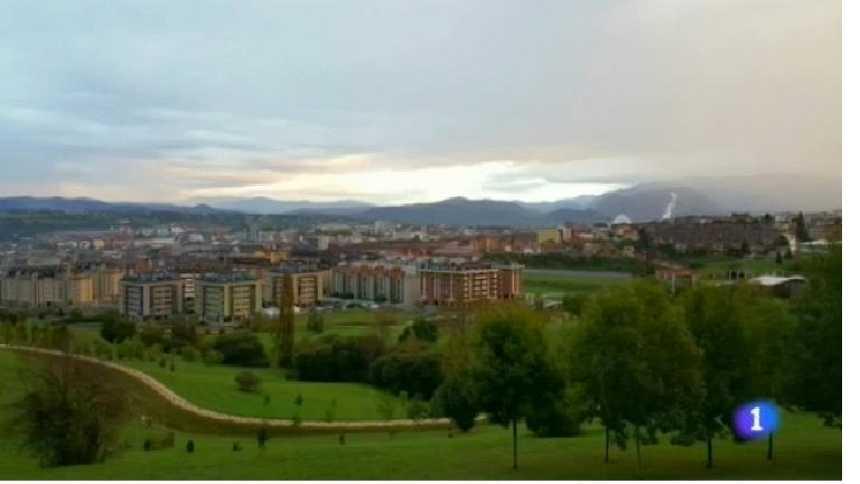 El tiempo en Asturias - 20/10/17