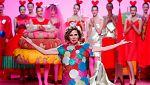 Ágatha Ruiz de la Prada es el Premio Nacional Diseño de Moda 2017